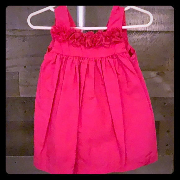 Gymboree Other - Gymboree Pink Dress and Bloomers